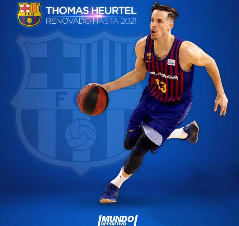 Thomas Heurtel